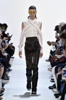 hood by air new york fashion week ss17 @sssourabh