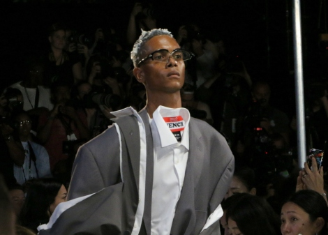 hood by air new york fashion week ss17 @sssourabh