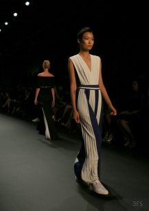 taoray wang new york fashion week nyfw ss17 @sssourabh