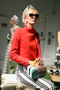 alice and olivia nyfw new york fashion week womenswear alice in wonderland @sssourabh