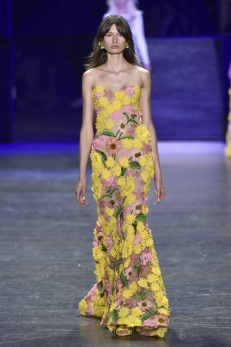 naeem khan new york fashion week nyfw ss17