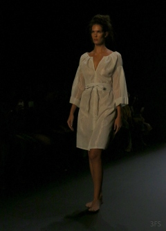 runa ray new york fashion week runway nyfw womenswear ss17 @sssourabh