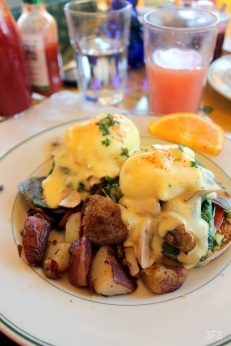mamas washington square san francisco brunch food @sssourabh