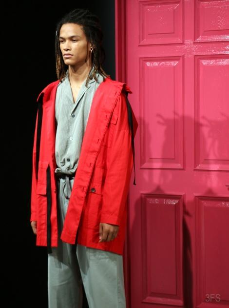 robert geller gustav von aschenbach male models new york fashion week mens nyfwm nyfw @sssourabh