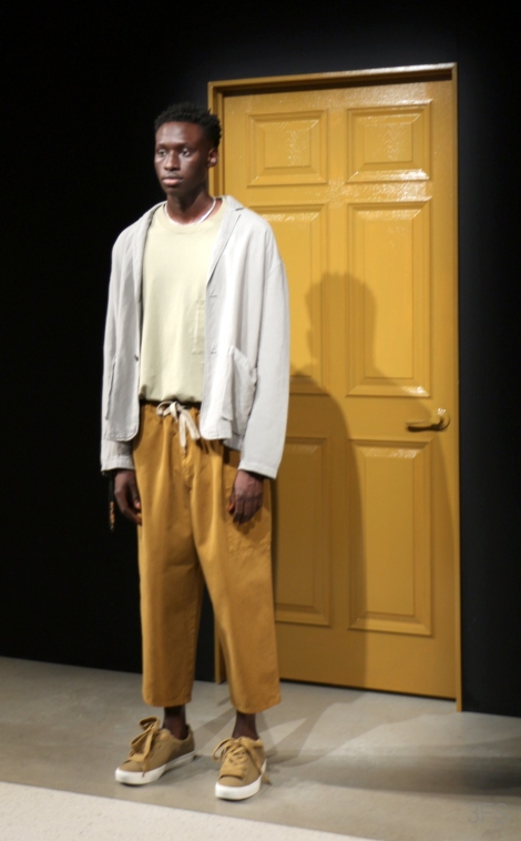 robert geller gustav von aschenbach male models new york fashion week mens nyfwm nyfw @sssourabh