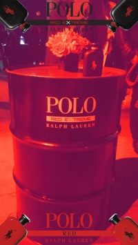 Ralph Lauren Fragrances Polo Extreme Launch New York @sssourabh