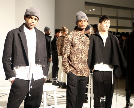 nymd new york mens day nyfwm new york fashion week mens rafal swiader @sssourabh