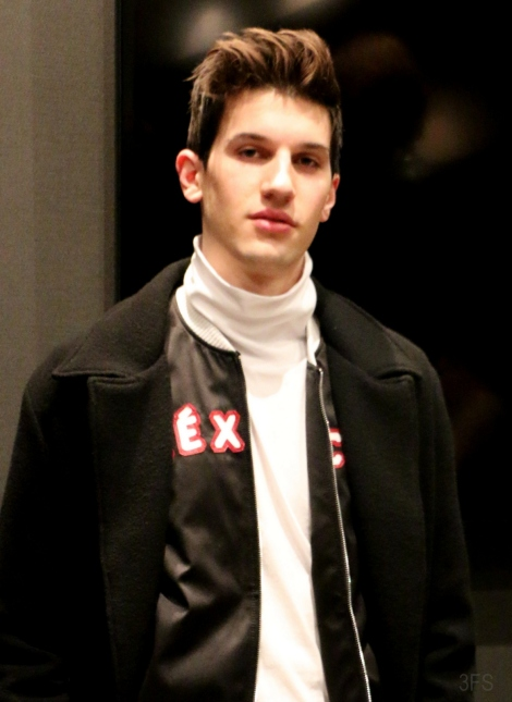 ricardo seco mexico new york fashion week mens nyfwm fw17 @sssourabh