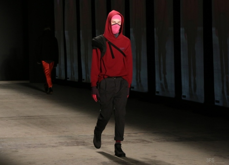 robert geller new york fashion week mens nyfwm nyfw menswear  runway @sssourabh