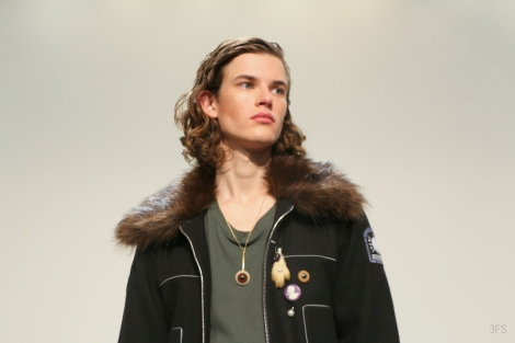 n p elliott new york fashion week mens nyfwm fw17 menswear @sssourabh
