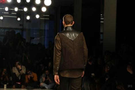 brett johnson new york fashion week mens nyfwm nyfw menswear  runway @sssourabh