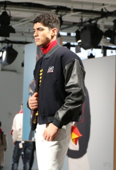 nautica new york fashion week mens nyfwm nyfw menswear @sssourabh