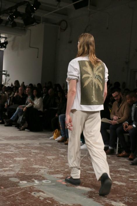 palmiers du mal new york fashion week mens nyfwm nyfw menswear  runway @sssourabh