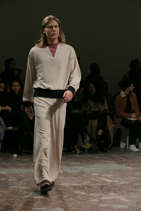 palmiers du mal new york fashion week mens nyfwm nyfw menswear  runway @sssourabh