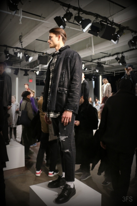 stampd street style new york fashion week mens nyfwm nyfw menswear @sssourabh