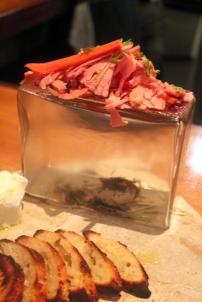scratch bar los angeles california food critic review @sssourabh