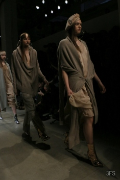 nicholas k new york fashion week nyfw womenswear runway @sssourabh