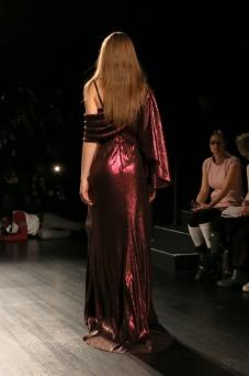 tadashi shoji runway new york fashion week nyfw fw17 eveningwear @sssourabh