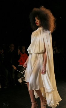 michael costello new york fashion week nyfw womenswear runway @sssourabh