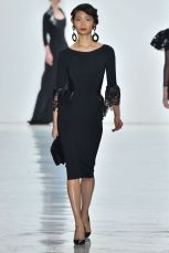 chiara boni la petite robe fw17 nyfw runway new york fashion week @sssourabh