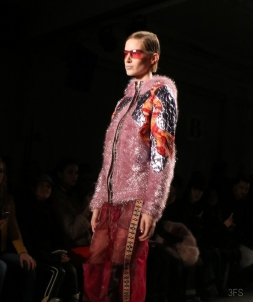 custo barcelona fw17 new york fashion week runway nyfw @sssourabh