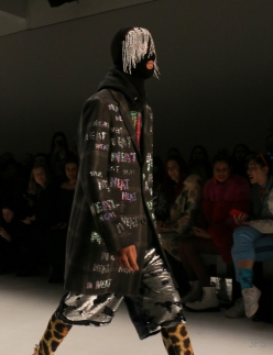 libertine Johnson Hartig fw17 nyfw new york fashion week runway womenswear menswear @sssourabh