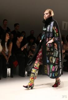 libertine Johnson Hartig fw17 nyfw new york fashion week runway womenswear menswear @sssourabh