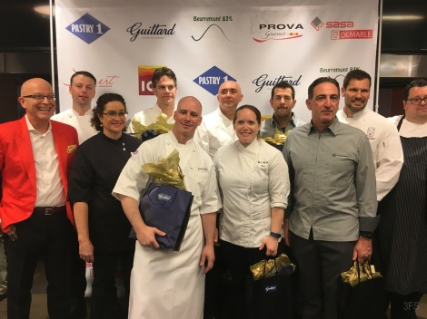 top 10 pastry chefs of america awards dessert professional new york @sssourabh