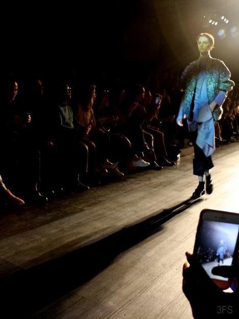 vivienne tam fw17 nyfw new york fashion week runway womenswear nightlife @sssourabh
