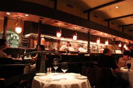 boulevard san francisco food restaurant travel @sssourabh