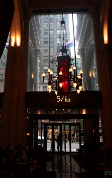 knave bar parker meridien hotel new york luxury @sssourabh