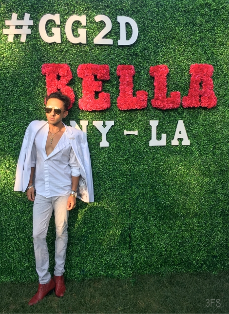 bella mag white party 2017 hamptons new york fashion bravo realitytv @sssourabh