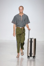 general idea bumsuk choi male models new york fashion week mens nyfwm nyfw @sssourabh