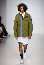general idea bumsuk choi male models new york fashion week mens nyfwm nyfw @sssourabh