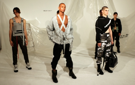 heliot emil nymd new york mens day male models new york fashion week mens nyfwm nyfw @sssourabh