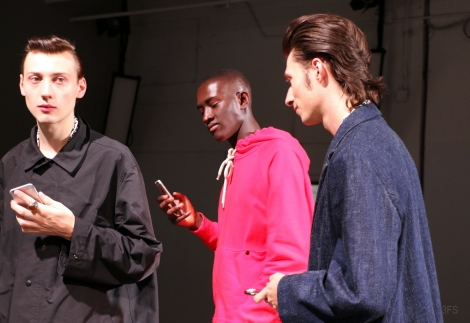 death to tennis peacocking tech male models new york fashion week mens nyfwm nyfw @sssourabh