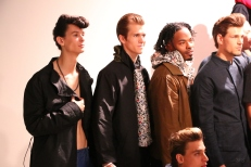 death to tennis peacocking tech male models new york fashion week mens nyfwm nyfw @sssourabh