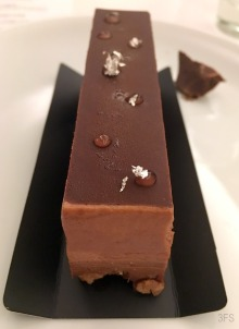 il gattopardo new york italian food restaurant review dessert tasting @sssourabh