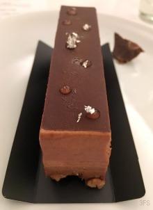 il gattopardo new york italian food restaurant review dessert tasting @sssourabh