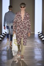 christian pellizzari ss18 mfw mmfw milan mens fashion week menswear runway @sssourabh