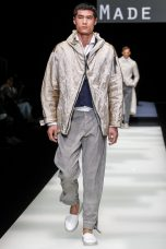 armani ss18 mfw mmfw milan mens fashion week menswear runway @sssourabh