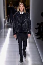 balmain ss18 pfw pfwm paris mens fashion week menswear runway @sssourabh