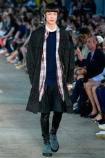 diesel black gold ss18 mfw mmfw milan mens fashion week menswear runway @sssourabh