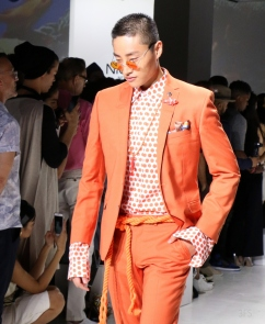 nick graham ss18 nyfw new york fashion week menswear womenswear runway fitness @sssourabh