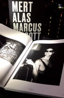 mert and marcus book launch photography celebrity nightlife nyfw new york fashion week public hotel @sssourabh