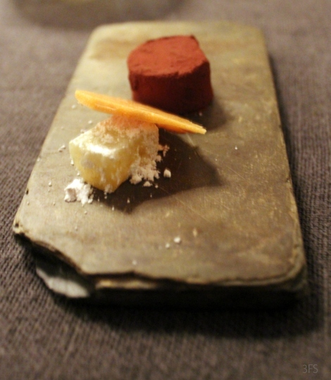sons and daughters san francisco michelin star travel food review restaurant @sssourabh
