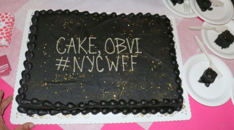 nycwff duff goldman pie cake desserts party new york wine and food festival food network cooking channel @sssourabh
