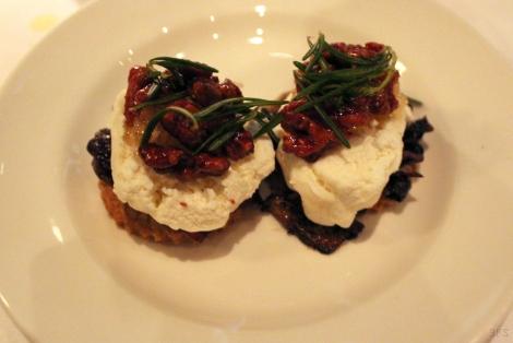 food review james beard restaurant osteria mozza hollywood los angeles travel @sssourabh