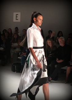 zang toi runway womenswear menswear nyfw new york fashion week @sssourabh