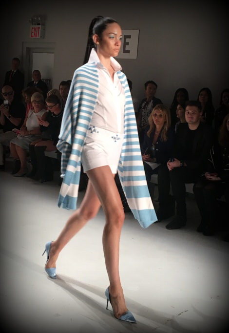 zang toi runway womenswear menswear nyfw new york fashion week @sssourabh